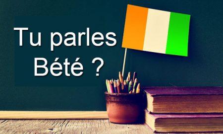 Langue bété de Côte d'Ivoire