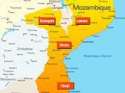 Langues ethniques parlées au Mozambique