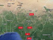 Langues au Nigéria