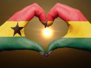 Langues ethniques Ghana