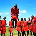 Langues Ethnique Kenya