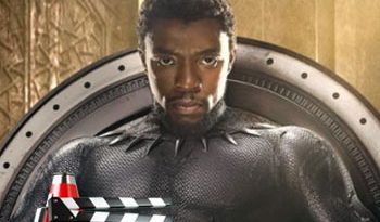Le film BLACK PANTHER