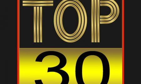 Top 30 pays d'Afrique