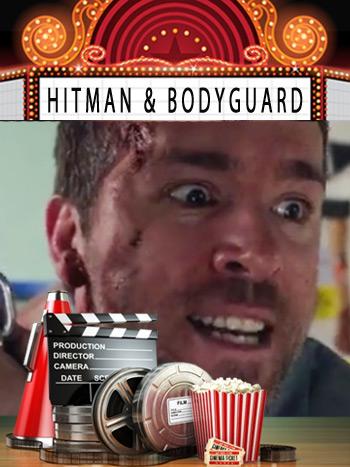 SORTIE CINE HITMAN BODYGUARD