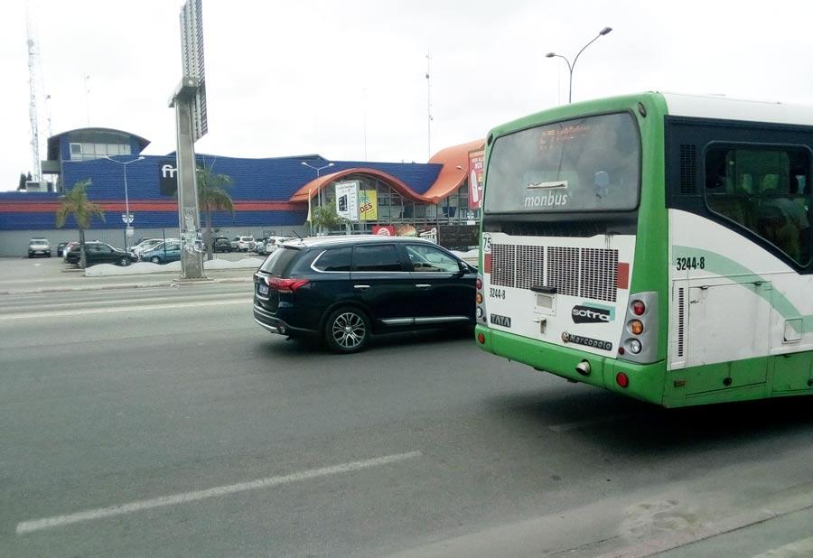 SOTRA : casseurs bus condamnés