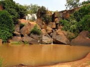 Burkina-Faso pays de l'Ouest