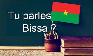 Langue Africaine Bissa