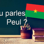 Langue peul burkina-faso