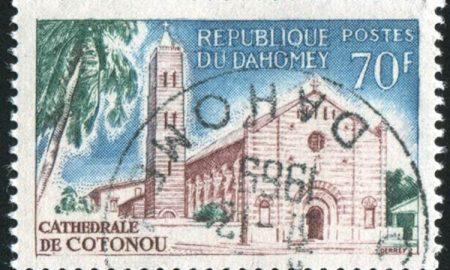 ville Cotonou capitale