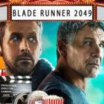 BLADE RUNNER 2049 sortie