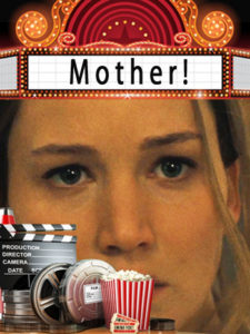 Mother ! film