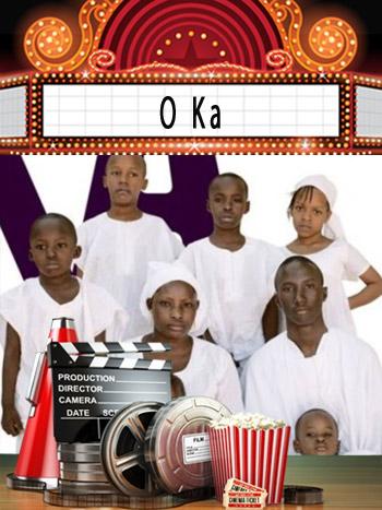 O Ka le film