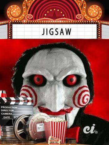 LE FILM JIGSAW