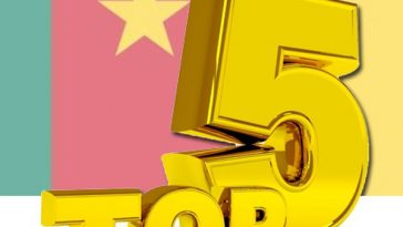 Cinq meilleur buzz Cameroun