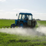 Glyphosate encore 5 ans: la décision de trop ?