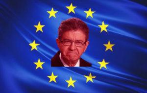 Nouveau drapeau europe