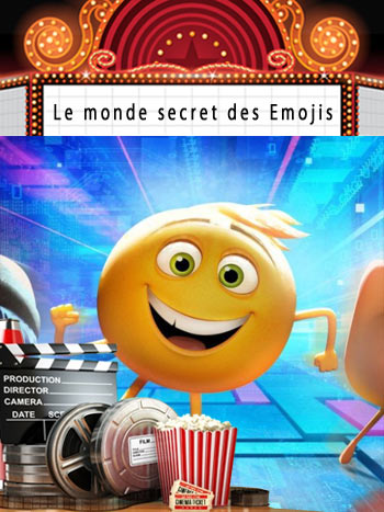 Le monde secret Emojis
