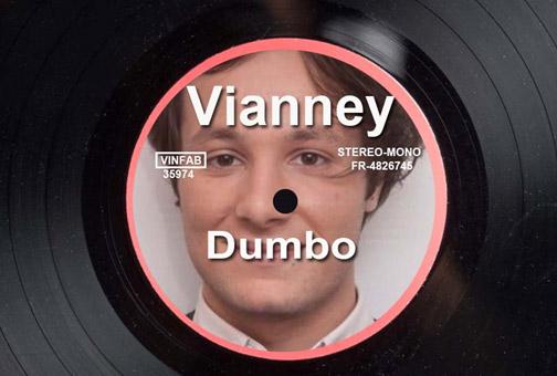Album Dumbo Vianney