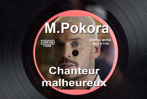 album Mike-Pokora