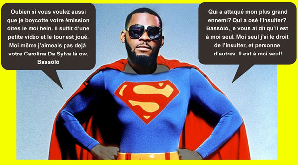 arafat dj-super hero