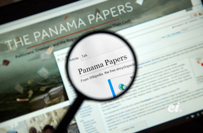 Cash Investigation Scandale-panama paper