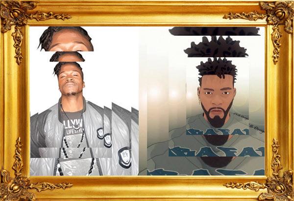 Debordeau Leekunfa DJ Arafat