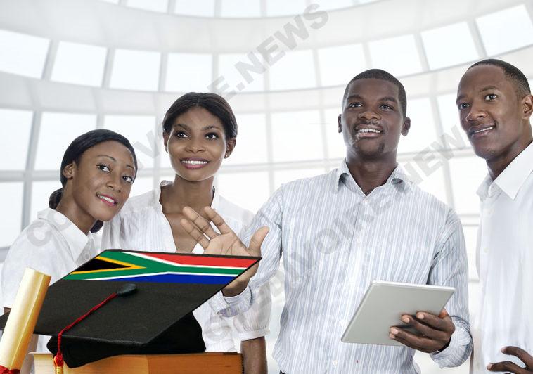 écoles Afrique-du-Sud