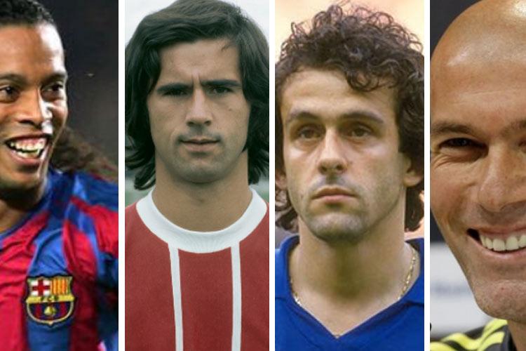 Footballeurs plus titrés