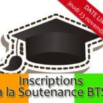 Inscriptions BTS 2017 Côte d'ivoire