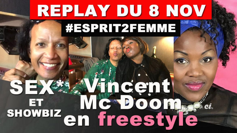 Vincent MC Doom