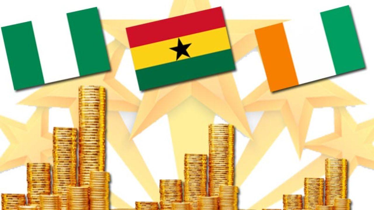 Quelles Sont Les Cinq Pays Les Plus Riches D Afrique De L