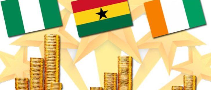 Les plus Riches Afrique Ouest