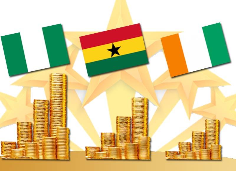 Quelles Sont Les Cinq Pays Les Plus Riches D Afrique De L Ouest