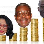 Les plus riches d'Afrique l'Ouest