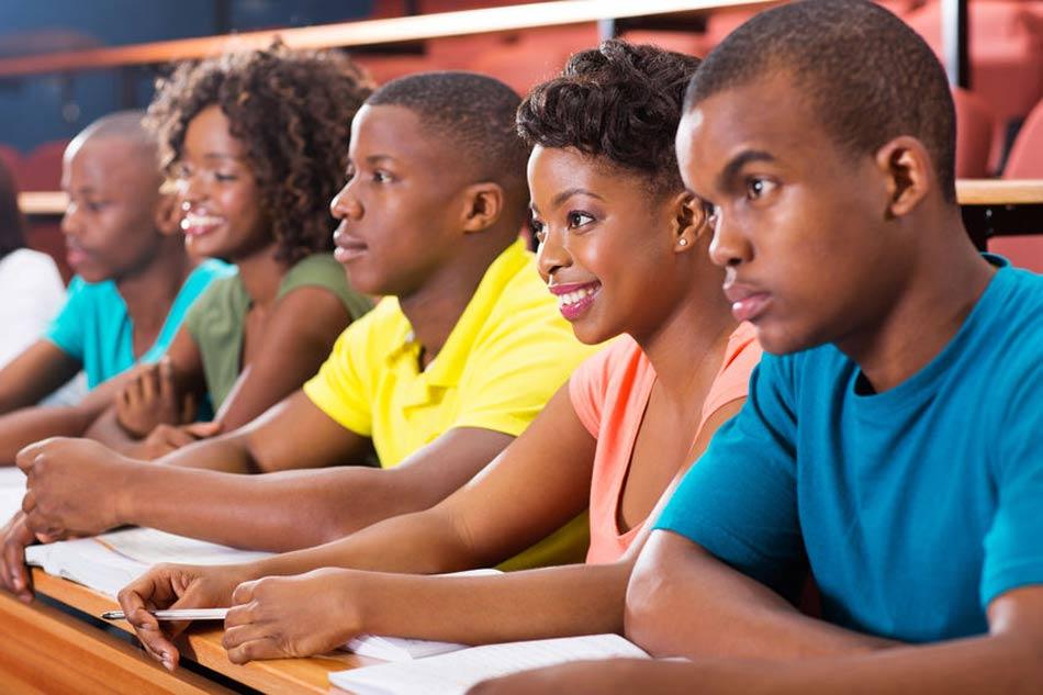 Université Afrique l'Ouest