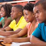 Université Afrique l'ouest 2017