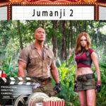 Jumanji le film