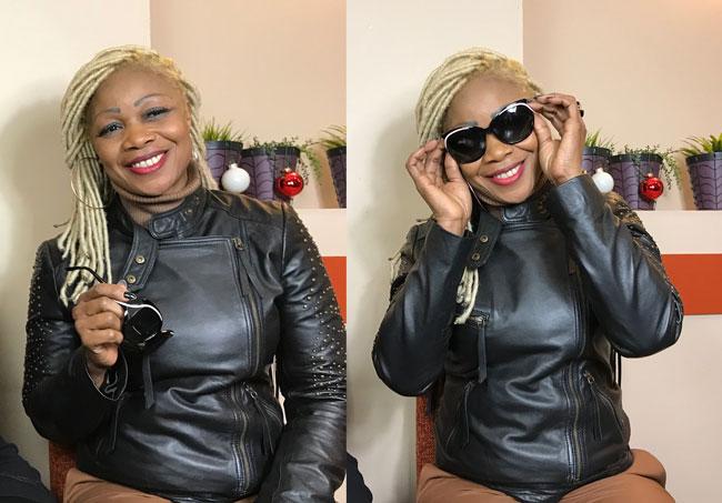 Melzza Gnaoré chanteur ivoirienne