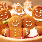 Recette biscuit noël americain