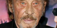 Mort six décembre Johnny Hallyday