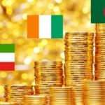 Puissances économique Africaine