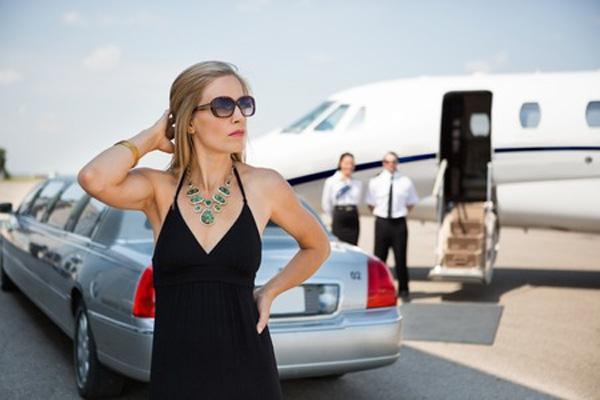 Vingt femmes plus riches au monde
