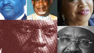 Classement milliardaires camerounais
