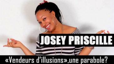 Josey Priscille