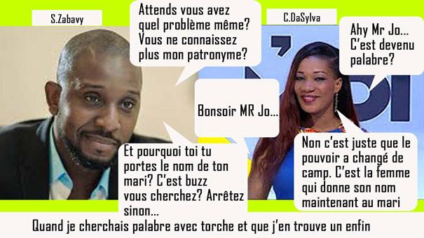 Monsieur Josey Priscille
