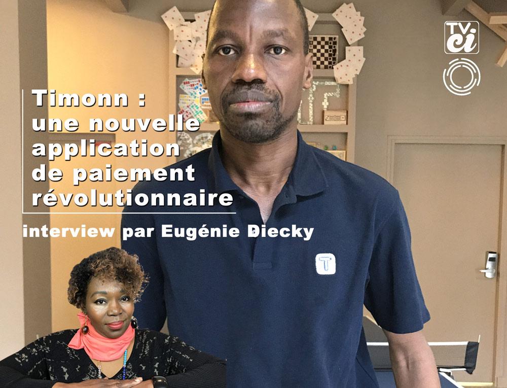 Barthelemy Kouamé