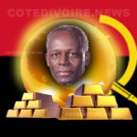 Eduardo Dos Santos homme riche Angola