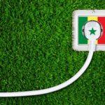 Electricité Solaire énergie Sénégal
