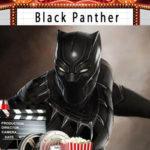 Film Black Panther cinéma