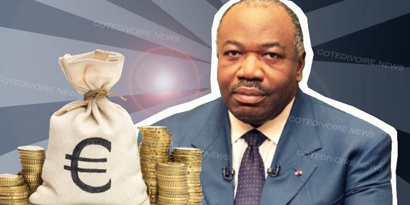Fortune Ali Bongo homme riche